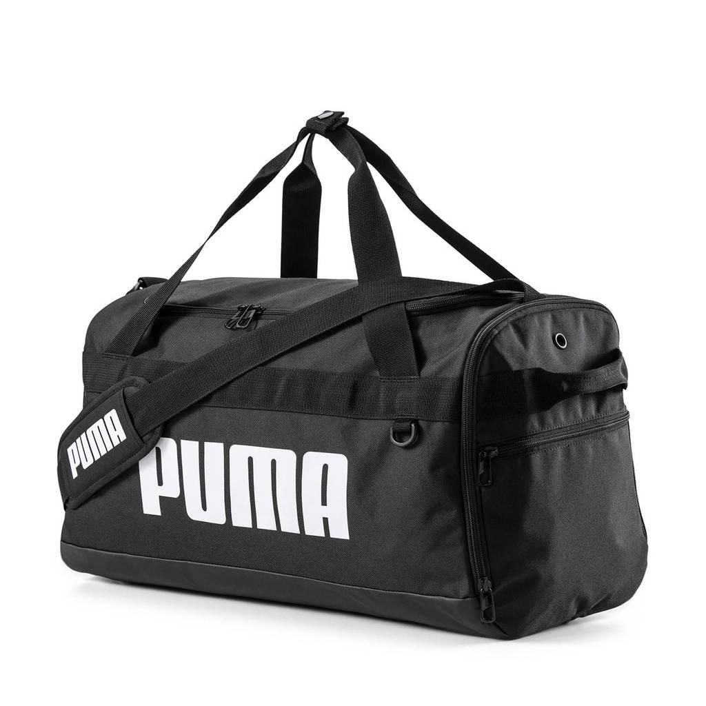 Puma   Challenger Duffel Bag S sporttas zwart, Zwart