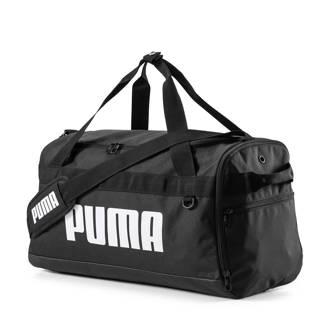 Challenger Duffel Bag S sporttas zwart