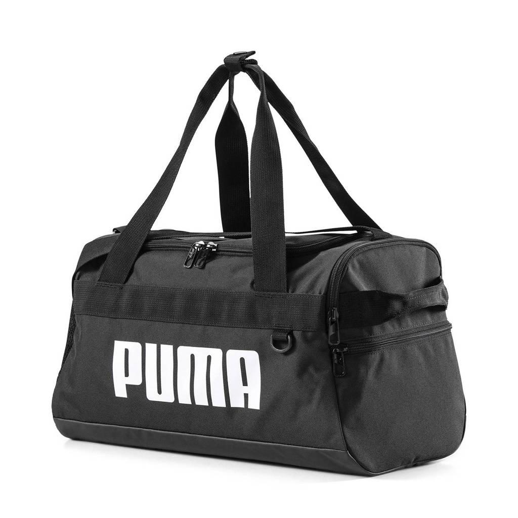 Puma   Challenger Duffel Bag XS sporttas zwart, Zwart