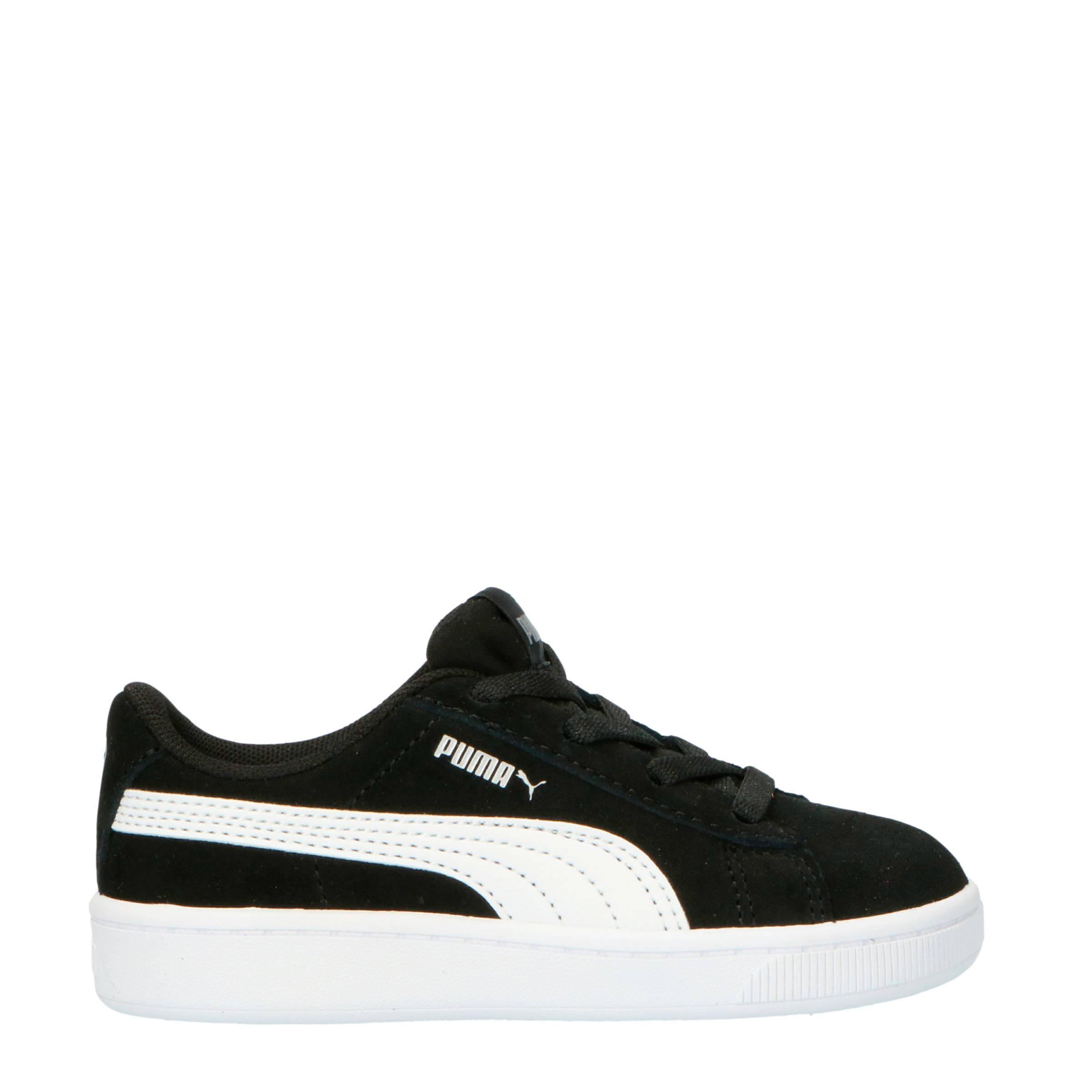 Vikky V2 sneakers zwartwit