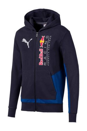 Red Bull Racing vest donkerblauw