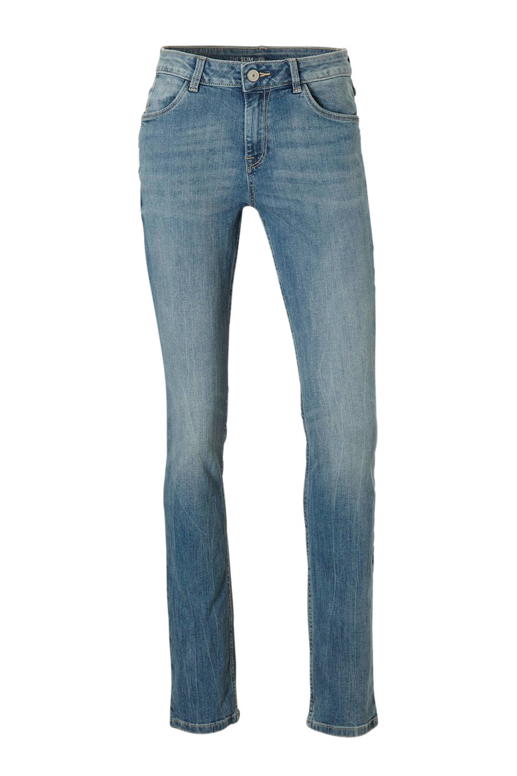 C&A The Denim slim fit jeans, Stonewashed