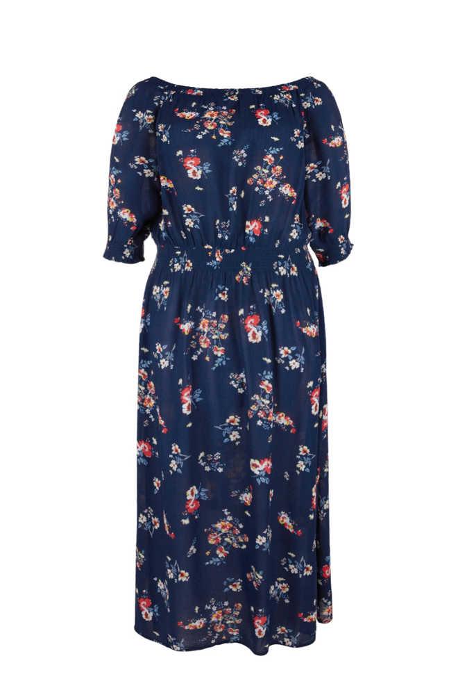 80caf00a6c7bef Off shoulder jurken bij wehkamp - Gratis bezorging vanaf 20.-
