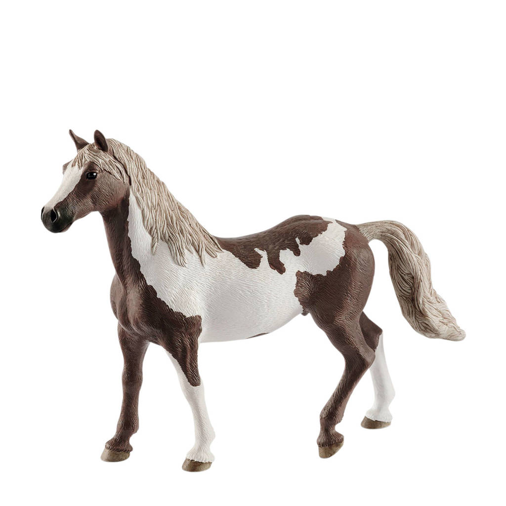 Schleich Horse Club paint horse hengst