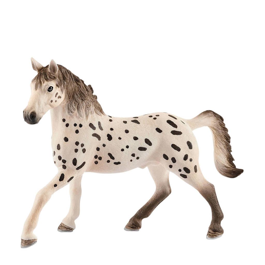 Schleich Horse Club knabstrupper hengst