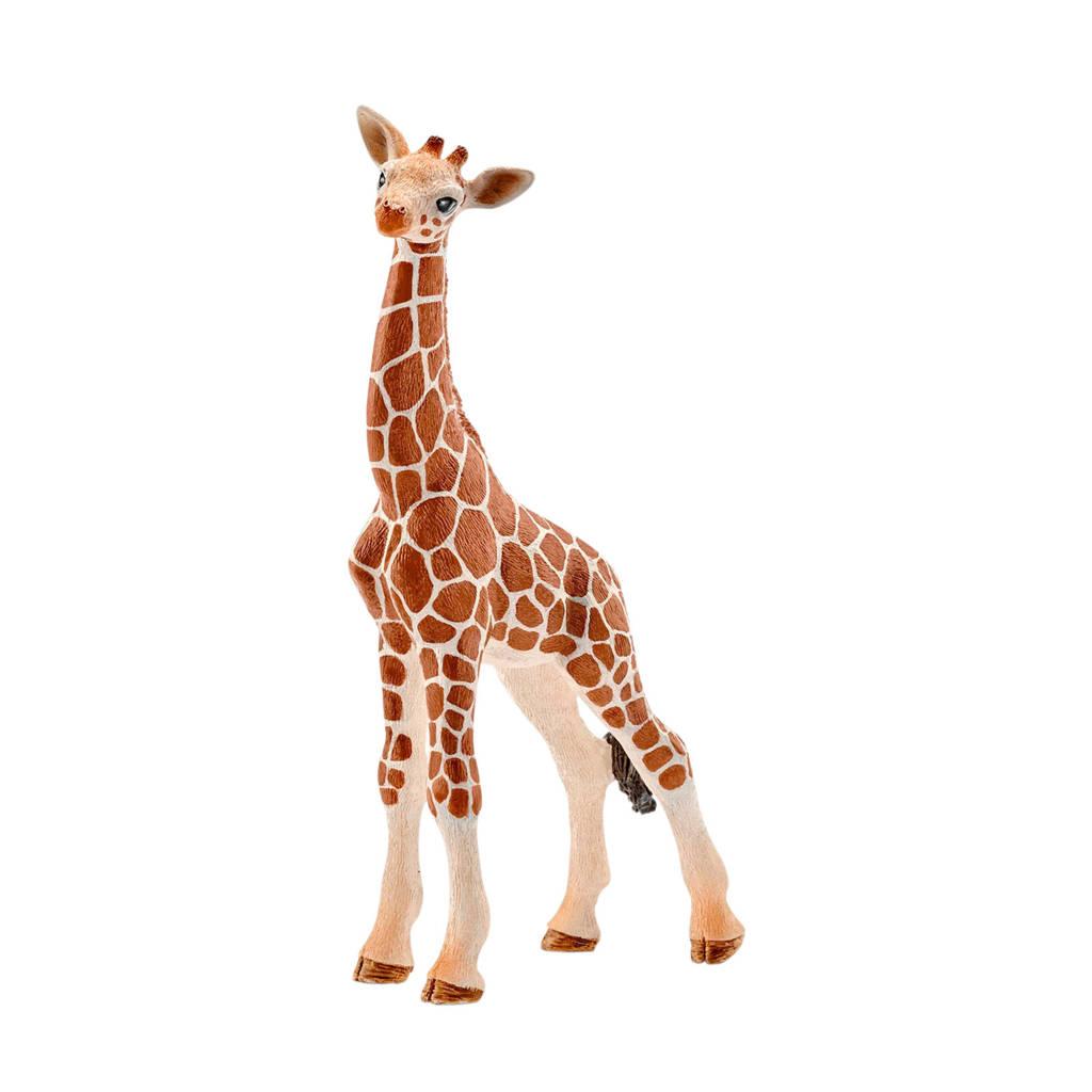 Schleich Wild Life Wild Life giraffe baby