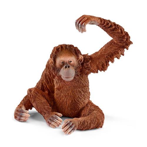 Schleich Wild Life orang-oetan vrouwtje 14775 kopen