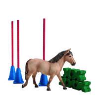 Schleich Horse Club pony slalom