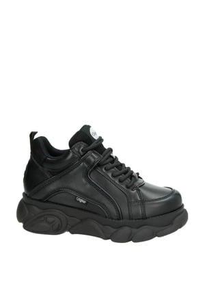 Corin dad sneakers zwart