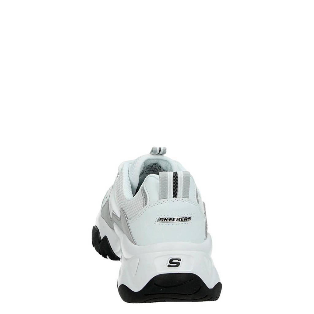 Wit Sneakers Dad Dad Skechers Dad Skechers Skechers Sneakers Wit Sneakers Hqqw75x