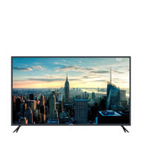 Brandt B5506UHD 4K Ultra HD tv, Zwart