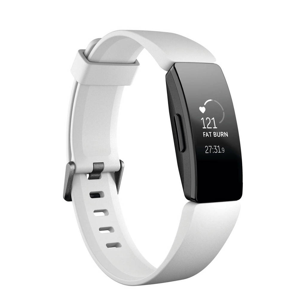 Fitbit Inspire HR activiteitentracker, -