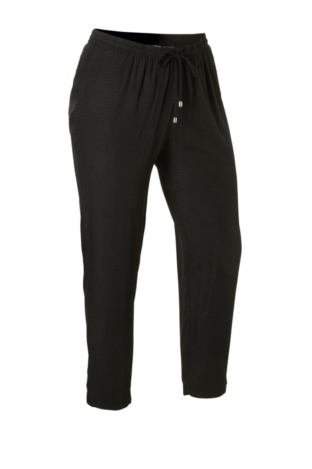 C&A XL Yessica broek zwart, Zwart