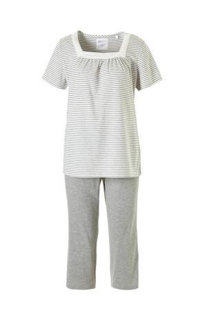 pyjama grijs