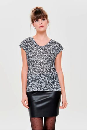 top met panterprint