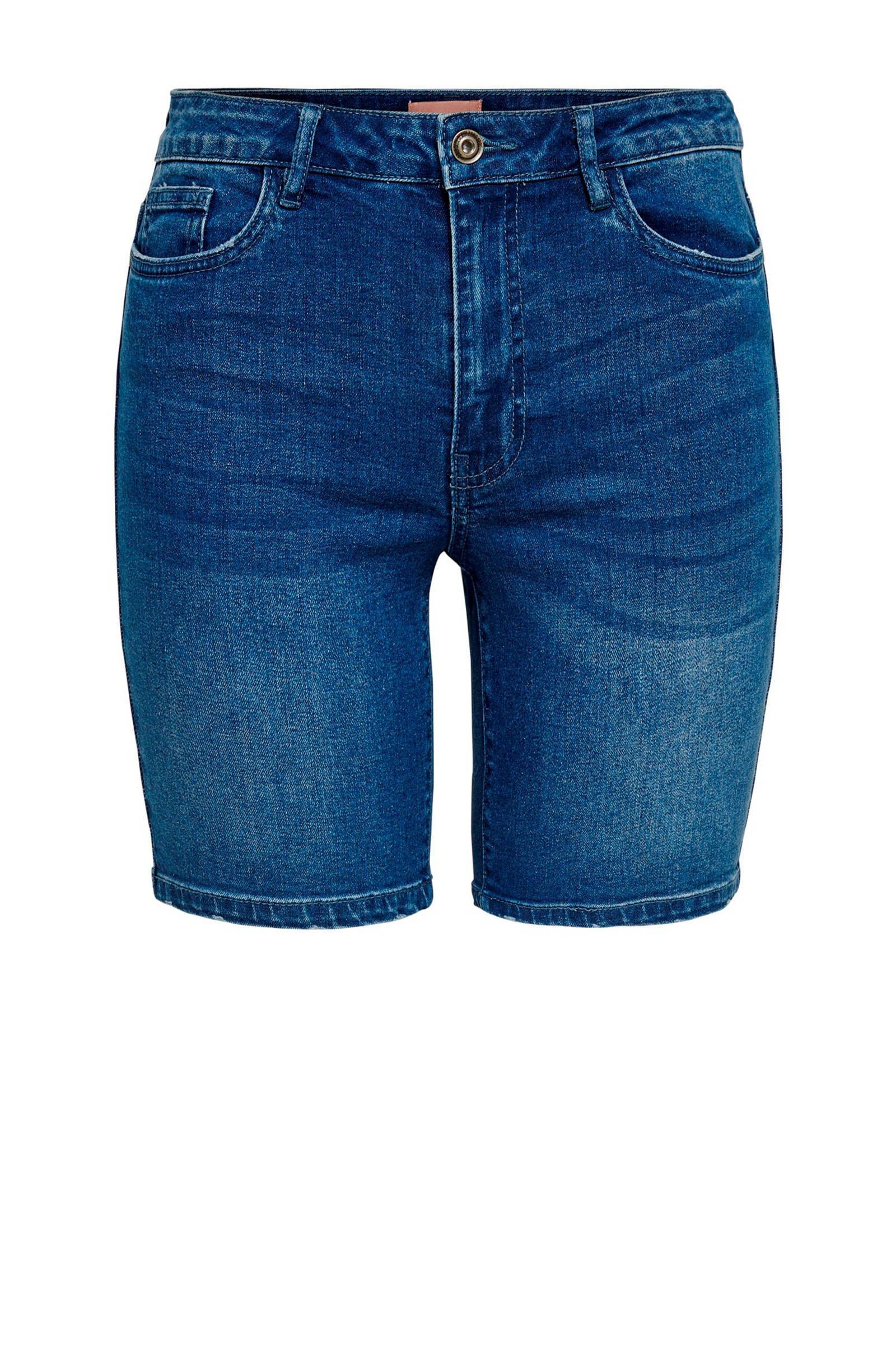 Korte Broek Dames Jeans.Only Korte Broek Denim Wehkamp