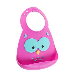 Owl slab