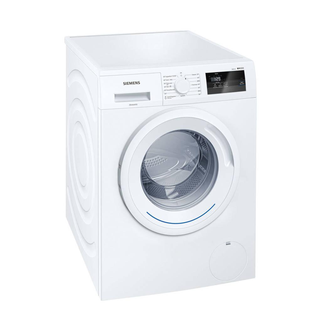 Siemens WM14N021NL wasmachine
