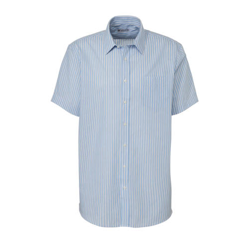 C&A Angelo Litrico overhemd met streepdessin