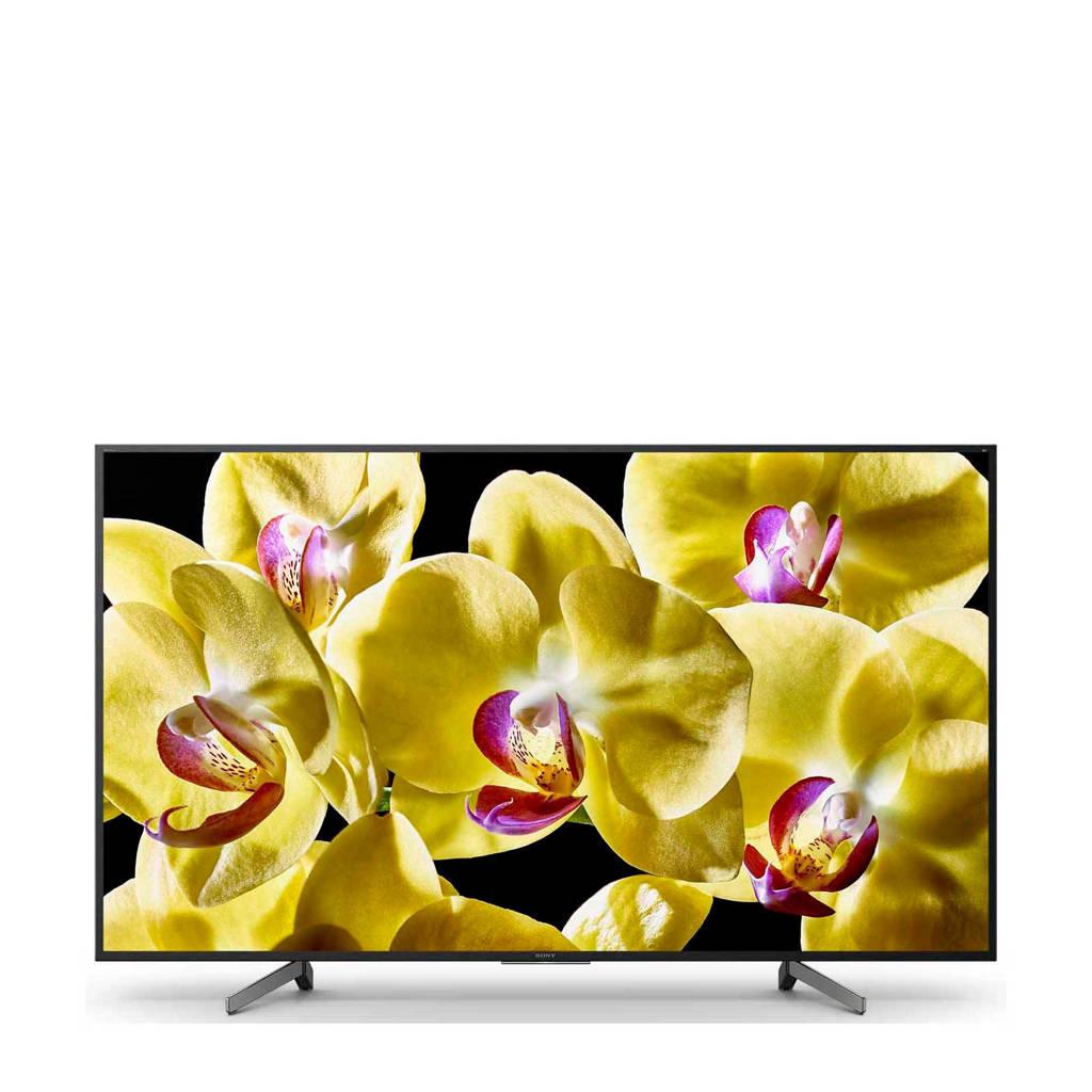 Sony  KD65XG8096 4K Ultra HD Smart tv, 65 inch (165 cm)