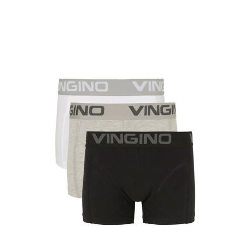 Vingino boxershort - set van 3