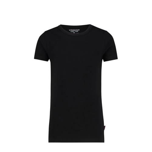 Vingino T-shirt zwart