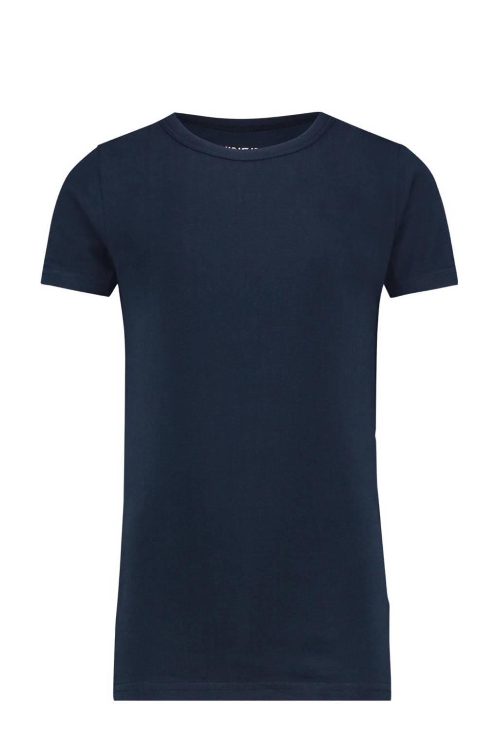 Vingino T-shirt donkerblauw, Donkerblauw