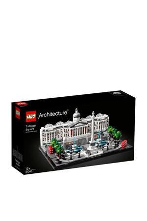 Architecture Trafalgar Square 21045