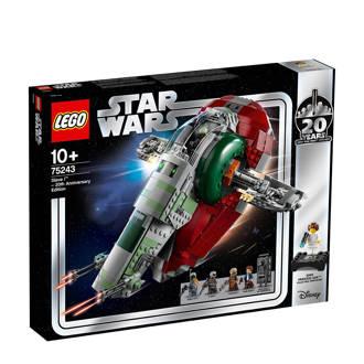 Star Wars Slave I ruimteschip 75243