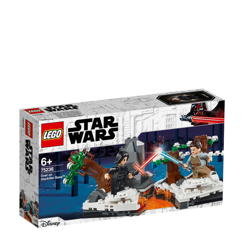 LEGO Star Wars Duel op de Starkille 75236