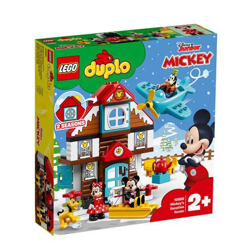 Lego 10889 Duplo Frozen