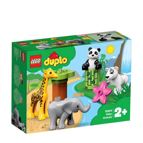 LEGO Duplo Babydieren 10904