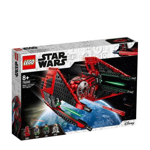 Lego 75240 Starwars Major Vonreg TIE Fighter