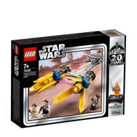 LEGO Star Wars Anakin's Podracer 75258