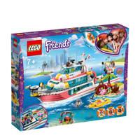 LEGO Friends Reddingsboot 41381