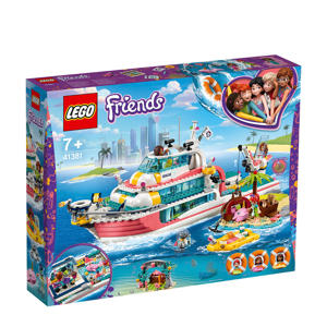 Friends Reddingsboot 41381