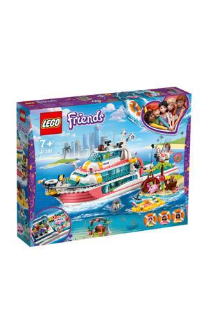 Friends Reddingsboot 41381