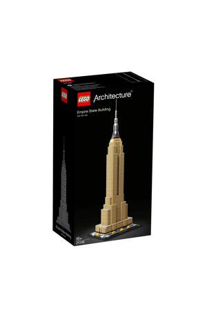 Architecture Empire State Building 21046