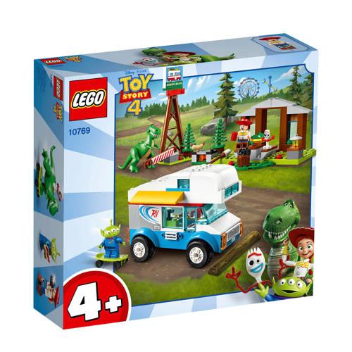 Lego 10769 Toy Story 4+Campervakantie