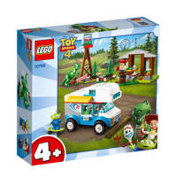 LEGO 4+ Toy Story 4 campervakantie 10769