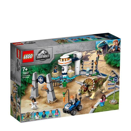 Lego 75937 Jurassic Parc Dino 3
