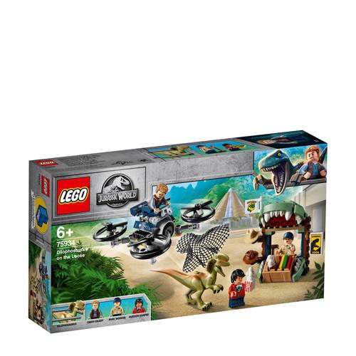 Lego 75934 Jurassic Parc Dino 1