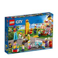 LEGO City Personenset - kermis 60234