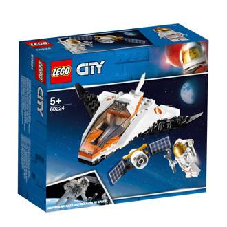 City Satelliettransportmissie 60224