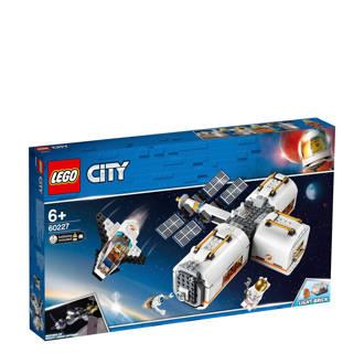 City Ruimtestation op de maan 60227