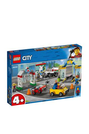 City Garage center 60232