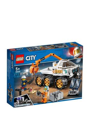 City Testrit Rover 60225