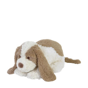 Dog David no. 2 knuffel 28 cm
