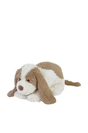 Dog David no. 2 knuffel 28 cm