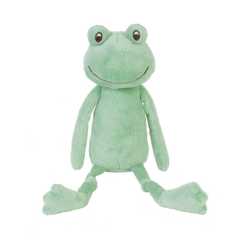 Happy Horse Frog Flavio no. 2 knuffel 34 cm